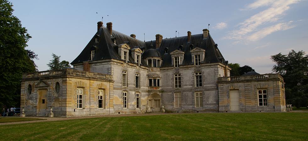 Château d'Acquigny - Normandie