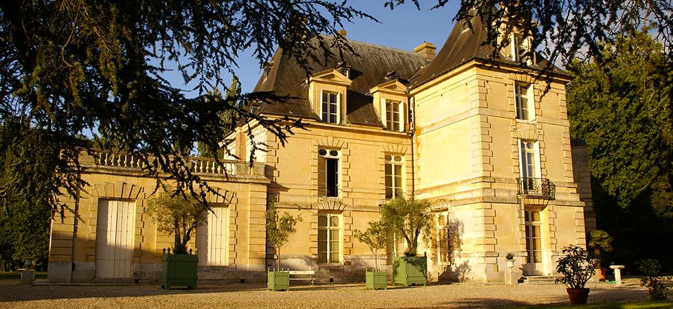 Château d'Acquigny