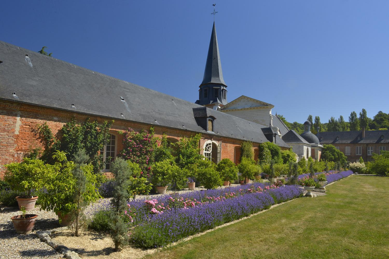 Offre visite Jardin Acquigny
